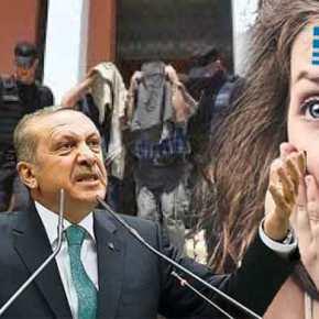 Τούρκος αξιωματικός: Δραπετεύσαμε στην Ελλάδα γιατί πιστεύαμε πως μπορούσε να μαςπροστατεύσει