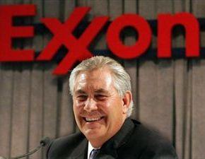 ΗΠΑ: O Ρεξ Τίλερσον της Exxon Mobil ο νέοςΥΠΕΞ