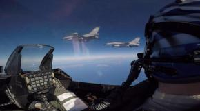 Τι έκαναν τα ελληνικά F-16 στο Ισραήλ! ΕντυπωσιακέςΦΩΤΟ