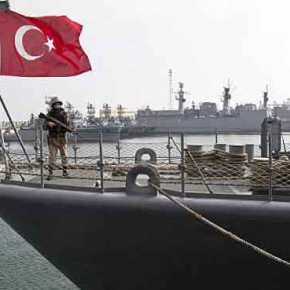 Η Τουρκία προωθεί την ατζέντα της για μια συμφωνία σε Κύπρο και Αιγαίο – Οι πέντε όροιτης
