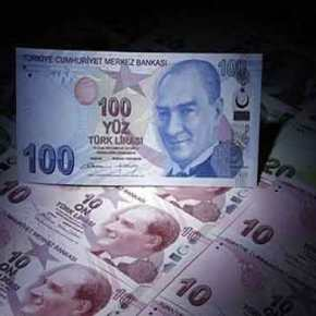 Οικονομική κρίση στην Τουρκία – Καταρρέει ο τουρισμός μαζί με την τουρκικήλίρα