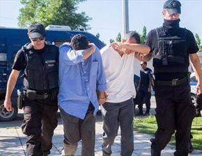 Μέσα Γενάρη οι αναιρέσεις των Τούρκωνστρατιωτικών