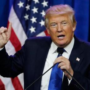 Τραμπ: «Πολύ έξυπνος» ο Πούτιν που δεν προέβη σεαντίποινα