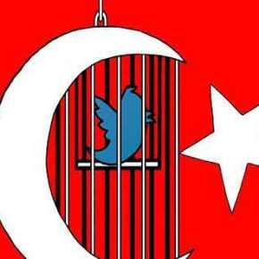 """""""Κατάσταση πολιορκίας"""" στην Τουρκία! 10.000 υπό έρευνα και κυνηγητό στα μέσα κοινωνικήςδικτύωσης"""