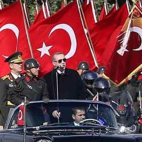 Πέντε ελληνικά λάθη που αποθράσυναν τηνΤουρκία
