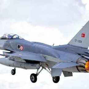 Οι Κούρδοι του «HPG» ανέλαβαν την ευθύνη της Κατάρριψης του ΤουρκικούF-16!