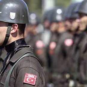 """""""Ο Ερντογάν έχει διώξει το 1/3 του στρατεύματός του""""! ΝΑΤΟ και Συμβούλιο της Ευρώπηςανησυχούν!"""