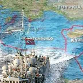 Περικυκλώνουν απόψε το Καστελόριζο οι Τούρκοι σε ένα παιχνίδι νεύρων στοΑιγαίο