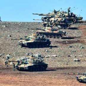 Βίντεο: Οι απώλειες των τουρκικών αρμάτων μάχης στην Συρία – Πόσα και ποια κτυπήθηκαν – Πόσα επιβίωσαν και πόσακαταστράφηκαν