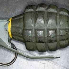 Χειροβομβίδα σε παγκάκι στο Γαλάτσι απέναντι από σχολείο – Φόβοι για τρομοκρατικήεπίθεση