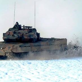 Όλες οι μονάδες του Έβρου στα χιόνια! Επιχειρησιακή Εκπαίδευση XΙΙ M/K MΠ στον Χιονισμένο Νότιο ΈβροΦωτογραφίες.