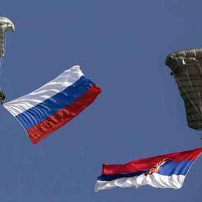 Πολεμικές προετοιμασίες – Πανικός επικρατεί σε Τίρανα και Πρίστινα λόγω της Ρωσικής βοήθειας στo Βελιγράδι – Σε ετοιμότητα οι Σερβικές ΈνοπλεςΔυνάμεις