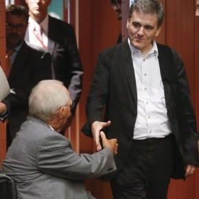 Αναζητείται πολιτική συμφωνία για να προχωρήσει ηαξιολόγηση