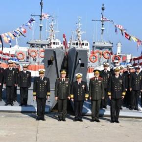 Ενισχύεται το ψευδοκράτος με δύο αρματαγωγά από την Τουρκία – Τι συμβαίνει;-Φωτογραφίες.