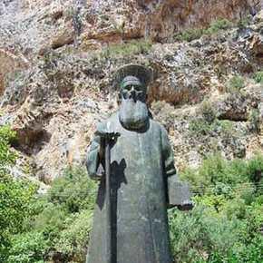 Οι Ρωμιοί, οι «γραικύλοι» και η εκπλήρωση των προφητικών λόγων του Αγίου Κοσμά τουΑιτωλού
