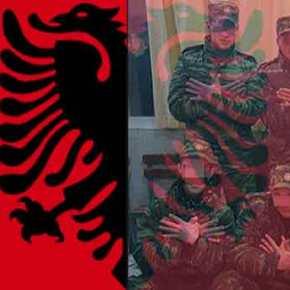 Η «Ερυθρόμαυρη Συμμαχία» σφυροκοπεί την Ελλάδα: Σχέδιο των Αλβανικών μυστικών υπηρεσιών για δημιουργία αλβανικού κόμματος και αποσταθεροποίησης τηςχώρας