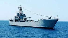 Λέσβος: Αρματαγωγό του Πολεμικού Ναυτικού θα φιλοξενήσει πρόσφυγες και παράνομους μετανάστες από το ΚΕΠΑ τηςΜόρια!
