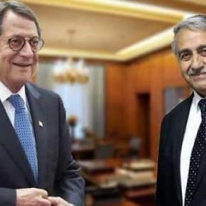 """Η """"συμφωνία του δείπνου"""" για το Κυπριακό και η προσβολή που ανέχεται οΝ.Αναστασιάδης"""