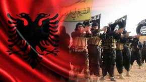 Σημαίες του ISIS «κυματίζουν» σε αλβανικά χωριά της Βορείου Ηπείρου – Κίνδυνος για την ελληνικήμειονότητα