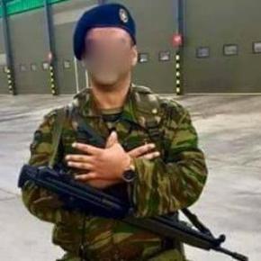 Νέο κρούσμα «αλβανικού αετού» στον ΣτρατόΞηράς;