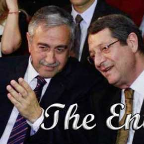 Ο Ν.Αναστασιάδης αποδέχθηκε de facto την κατάλυση της ΚυπριακήςΔημοκρατίας