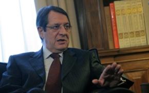 Αναστασιάδης: Μόνο αν υπάρχει προοπτική συμφωνίας στο εδαφικό θα γίνει ηπενταμερής