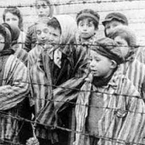 Το Ολοκαύτωμα και οι Έλληνες Εβραίοι! Ένα κείμενομνήμης…