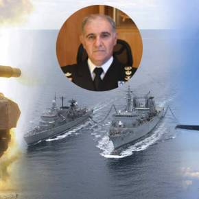 Γιατί «σαρώθηκαν» από το ΚΥΣΕΑ οι τρεις Αρχηγοί Στρατού, Ναυτικού καιΑεροπορίας