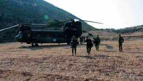 Γιατί μετέβη εσπευσμένα στο Καστελλόριζο ο νέος Αρχηγός του ΕλληνικούΣτρατού…