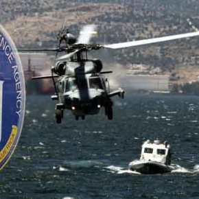 Σενάριο πολέμου στο Αιγαίο – Τι έβλεπε η CIA, τισυμβαίνει