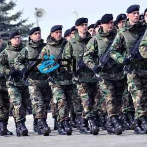 «Φωτιά» στα Βαλκάνια – Τι έρχεται από το Βορρά ; Αμερικανός στρατηγός ετοιμάζει ειδική δύναμη καταδρομών Κοσσυφοπέδιου για «αποστολές μάχης» – Σκοπός να ανακόψουν την ρωσικήεπέλαση