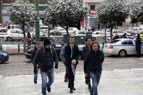 Υπόθεση Τούρκων αξιωματικών: Συλλήψεις και βασανιστήρια! Το βίντεο που προβλήθηκε στον ΆρειοΠάγο