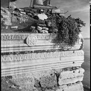 Η Βυζαντινή Κωνσταντινούπολη (Φωτογραφίες του N.Artamonoff(1908-1989)
