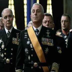 Αρχηγός ΓΕΕΘΑ προς Άγκυρα: «Σας περιμένουμε αν νομίζετε ότι έχετε τη δύναμη να τα βάλετε με την Ελλάδα»(Βίντεο)