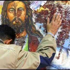 ΑΥΤΗ ΕΙΝΑΙ Η ΑΛΗΘΕΙΑ! Δολοφονίες Χριστιανών σε όλο τονΚόσμο