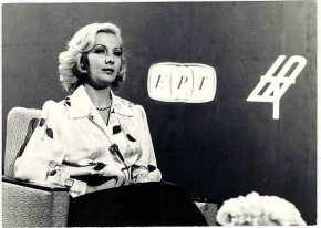 """""""Εσβησε"""" η Κέλλυ Σακάκου μια από τις πιο αναγνωρίσιμες παρουσιάστριες τηςΕΡΤ"""