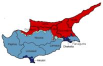 Κατατέθηκαν οι χάρτες: 28,2% προτείνει ο Αναστασιάδης στουςΤουρκοκύπριους