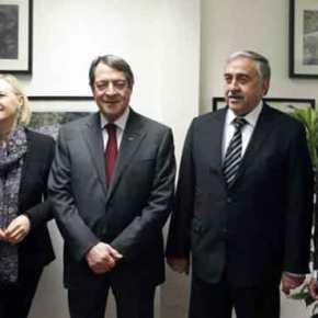 Τουρκικό βέτο οδήγησε σε αδιέξοδο τη διάσκεψη της Γενεύης Πληροφορίες της Καθημερινής της Κύπρου από τηνΑγκυρα