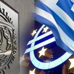 Έρχονται εκθέσεις – βαρόμετρο του ΔΝΤ για τηνΕλλάδα