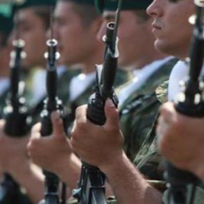 Κρίσεις Αρχηγών 2017: Το «τσεκούρι» έπεσε βαθιά στην ιεραρχία τωνΕ.Δ