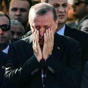 Έκθεση των μυστικών υπηρεσιών της ΕΕ δείχνει τον Ρ.Τ.Ερντογάν πίσω από το αποτυχημένο τουρκικό πραξικόπημα(βίντεο)