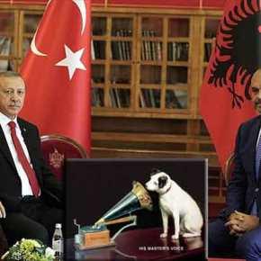 Οι ανεξάρτητες αλβανικές αρχές «δίνουν» τον Ε.Ράμα: «Προσπαθεί παράνομα να αρπάξει την περιουσία των Ελλήνων τηςΧειμάρρας»
