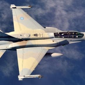 Βαίτσης: Άμεση η ανάγκη ενίσχυσης της ΠολεμικήςΑεροπορίας