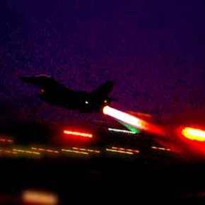 """""""Τρέχει"""" ο εκσυγχρονισμός των F-16; Σύσκεψη στο ΓΕΑ με το χρόνο ναπιέζει"""