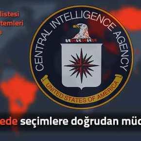 ΑΜΕΣΗ ΑΝΑΜΕΙΞΗ ΤΗΣ CIA ΣΤΙΣ ΕΚΛΟΓΕΣ ΣΤΗΝ ΕΛΛΑΔΑ ΤΗΝ ΠΕΡΙΟΔΟ 1946-2000 ΚΑΙ ΟΧΙΜΟΝΟ