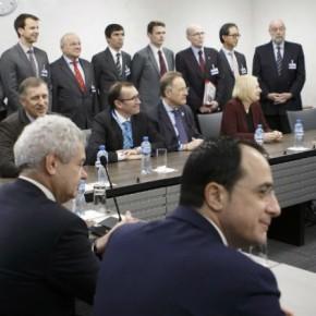 «Τεράστια πρόοδο» στο Κυπριακό βλέπει οΓκουτέρες