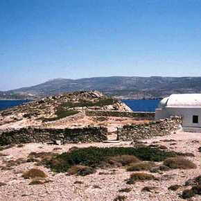 «Όπισθεν ολοταχώς» από τον υφ. Ναυτιλίας για τα 28 νησιά: «Δεν μιλήσαμε για κατοίκηση αλλά για παρατήρηση σπάνιωνζώων»!