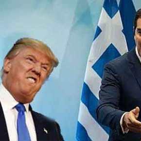 ΑΡΝΗΤΙΚΑ ΜΑΝΤΑΤΑ ΑΠΟ ΤΗ HANDELSBLATT: Δεν αναμένεται στήριξη Τραμπ για το ελληνικόχρέος