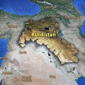 Το Κουρδιστάν ως ανάχωμα της Δύσης απέναντι στηνΚίνα