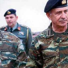 """""""Εγώ δεν έχω εικόνισμα πολιτικούς μέντορες""""! Άρθρο του Στρατηγού Κ.Ζιαζιά…"""